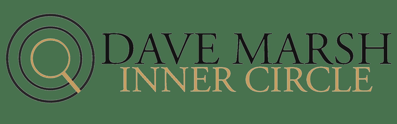 Dave Marsh Inner Circle